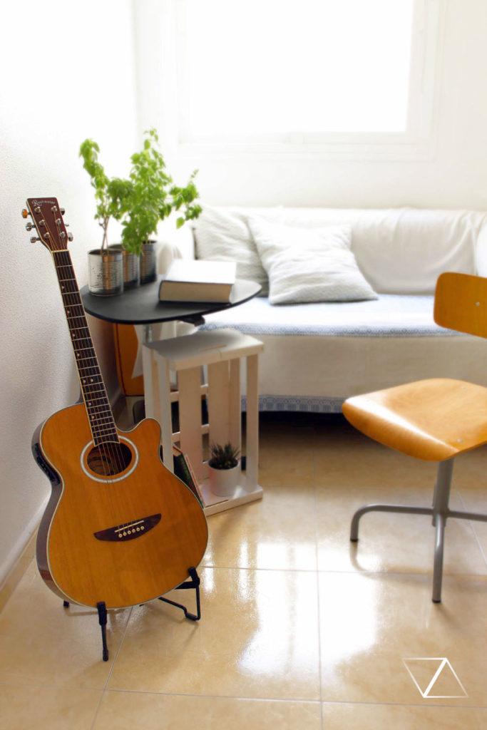 Desmaterializa tu vivienda. 5 claves iniciales 3
